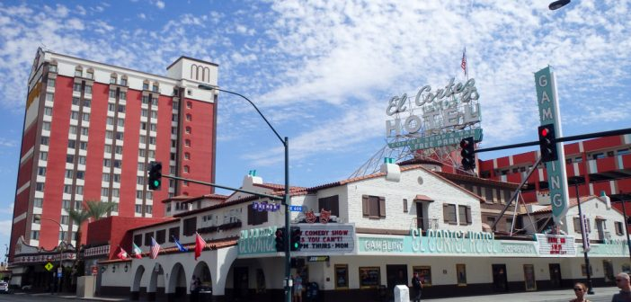 El Cortez Hotel and Casino