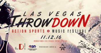 Las Vegas ThrowDown